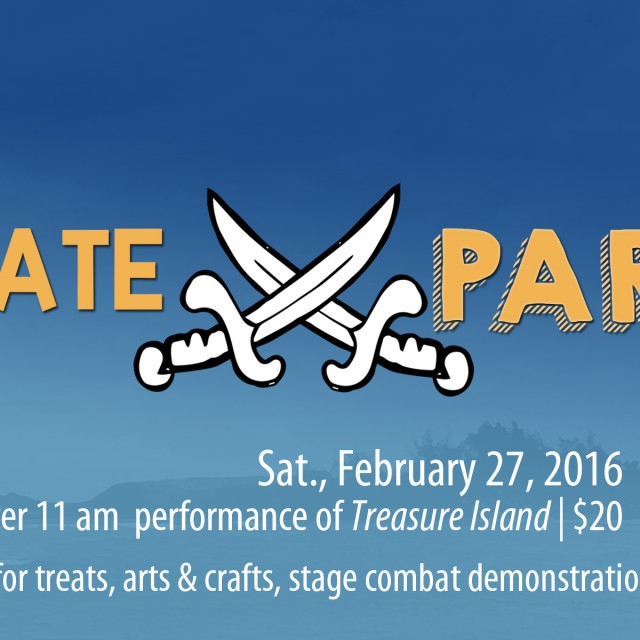 pirate party 2016