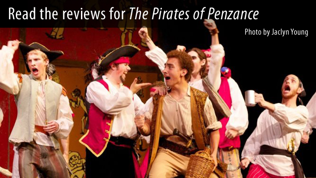 Review for Pirates
