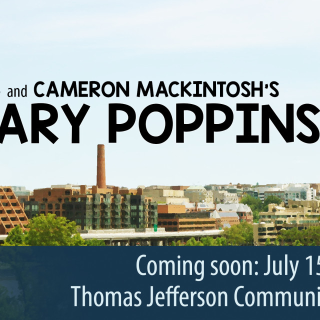 MaryPoppins Coming Soon